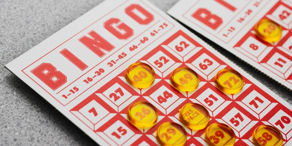 Bingo Games – Play and revel in!
