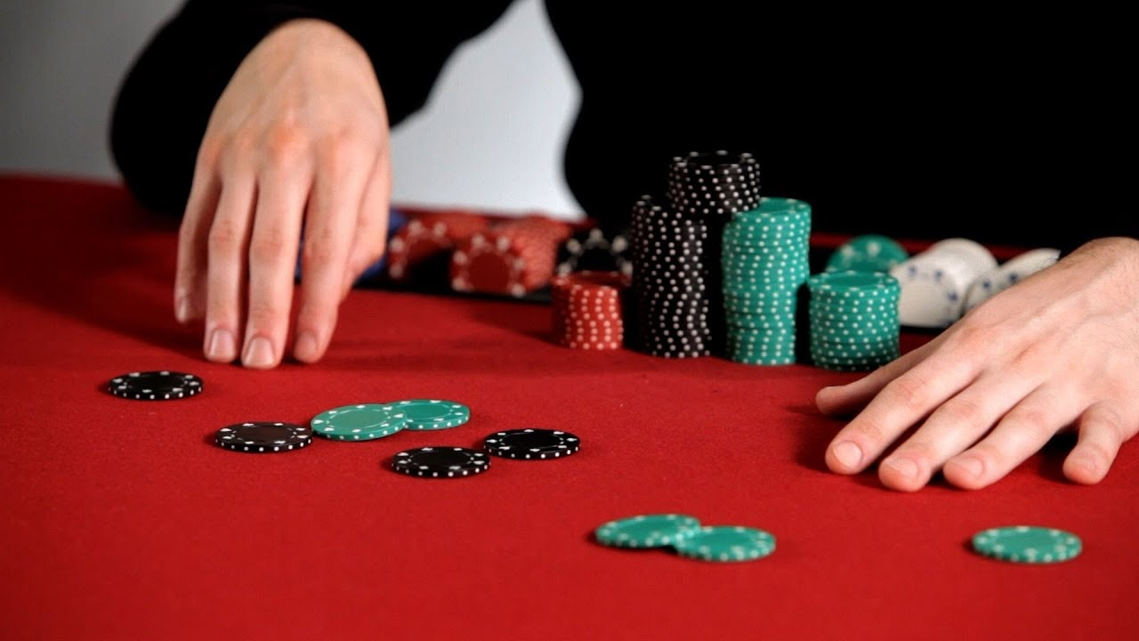 Avoid These Mistakes When Using-line Poker Game