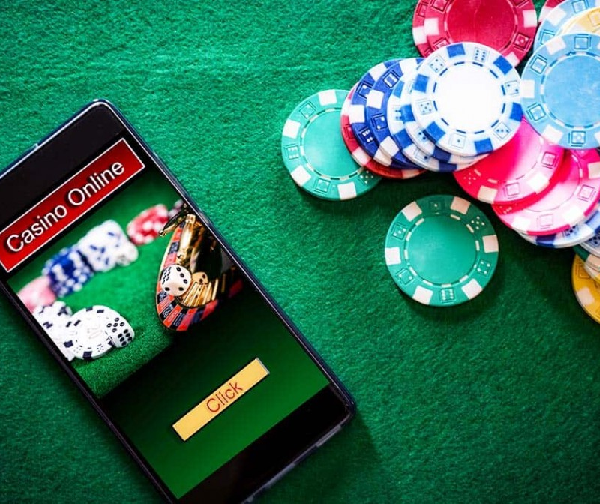 Beginners Guide for Online Casino Games