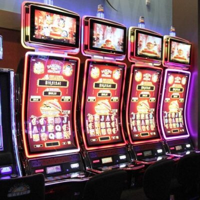 How to Win at Slots? An expert guide for the beginners