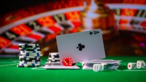 Most Essential Steps in the Poker Solutions