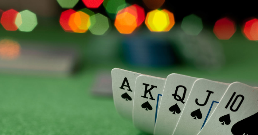 Which are illegal online casinos and things to look for?