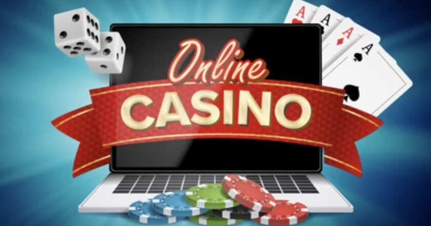 Visit Online Casino Buddy for Details on Casino Portals