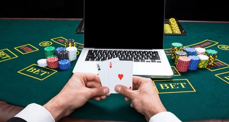How to proceed with online casino website?