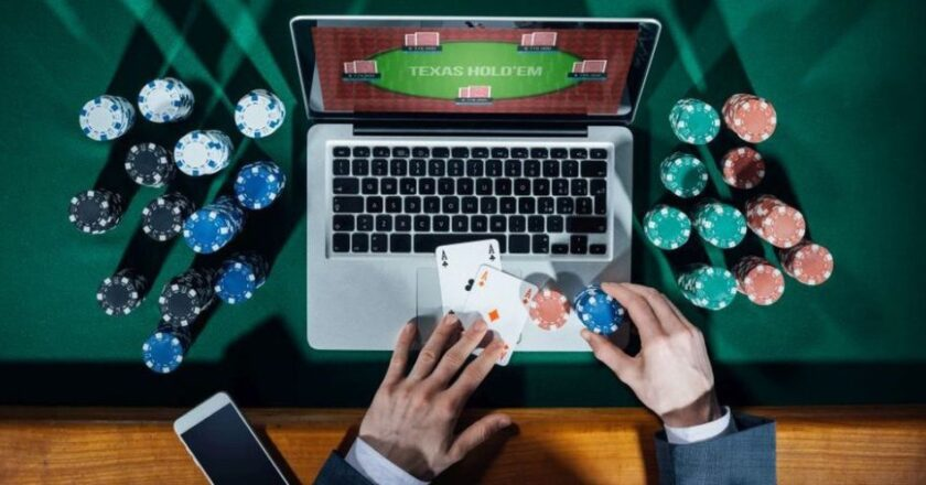 Things to keep in mind when choosing a reputed online casino