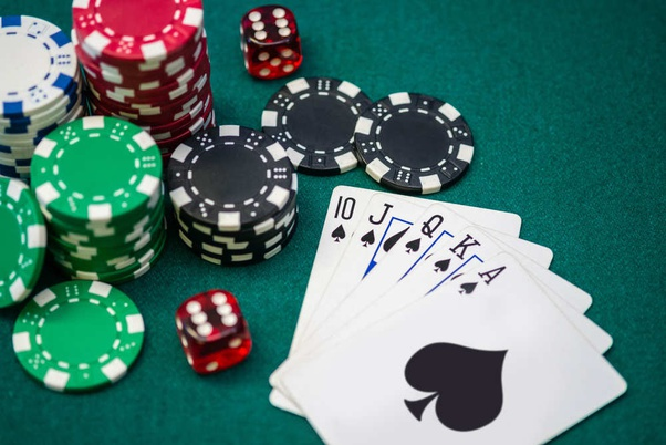 Various Aspects of Online Gambling