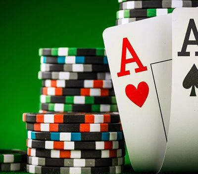 Enjoy the benefits of e-gambling every day!