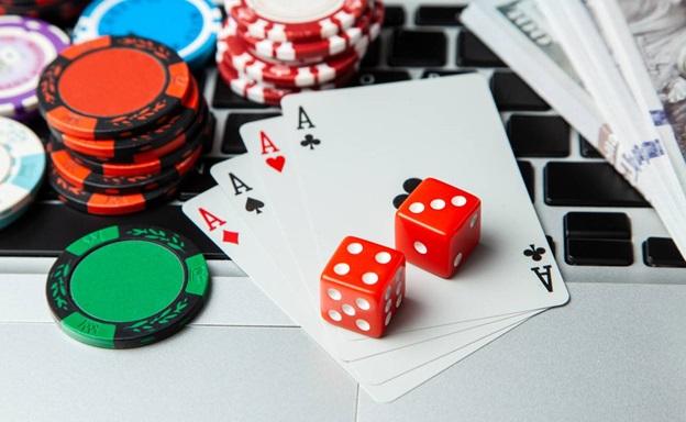 No.1 gambling and gaming platform