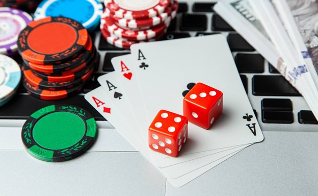 What makes you try Online Casino?