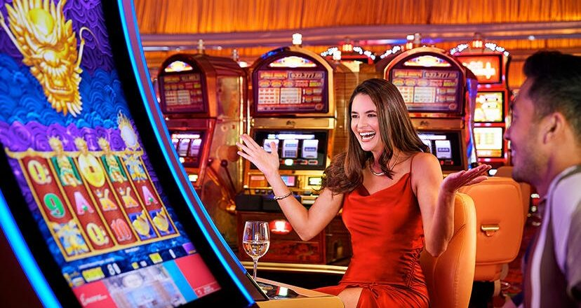 Make Use of These Tips and Tricks to Play Online Slot Games