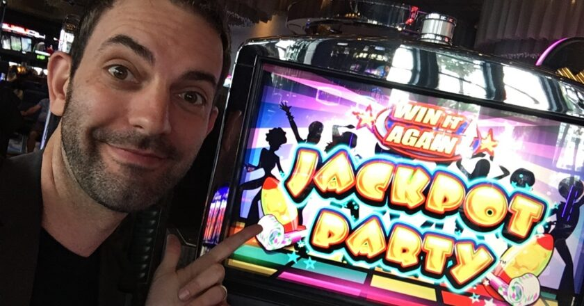 Slots for Beginners: What you need to know in 2021?