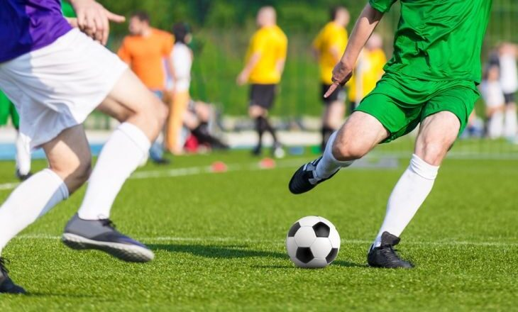 Sports Betting Football Tips – Learn How to Win Big In Competitive Market