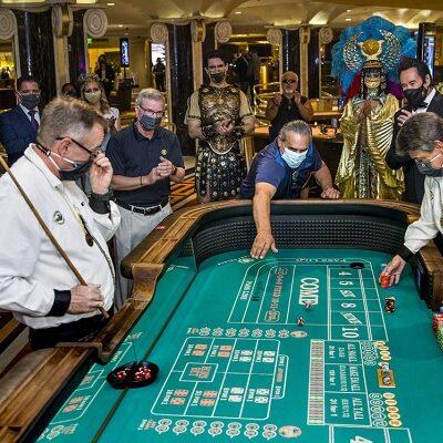 Best Gambling Experts to Follow