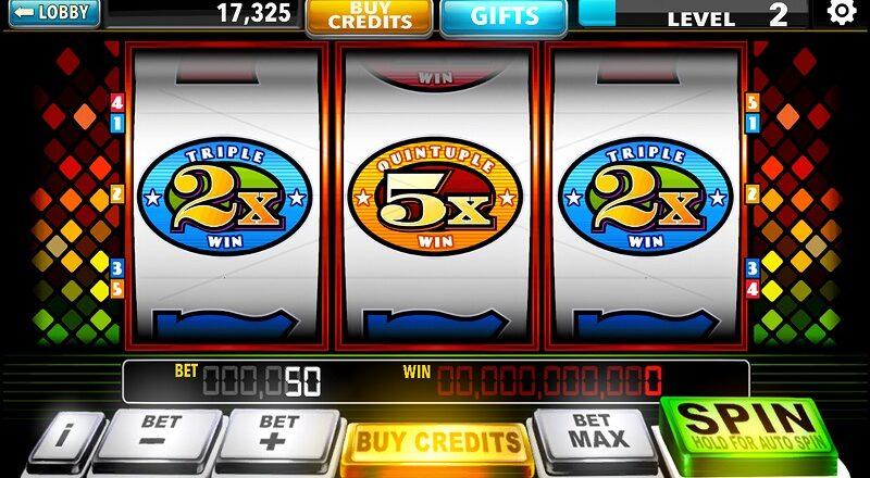 The Secret To Win More On Agen Slot Online